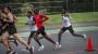나이키 러닝화, 여자 마라톤 기록 2분10초 단축