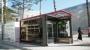 식물 활용해 미세먼지 절반 줄인 버스정류장 개발