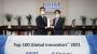 [과기원은 지금] KAIST, '글로벌 100대 혁신 기업' 트로피 수여 外