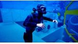 G7 정상회담 열리는 영국 콘월에 가장 깊은 수영장이 들어서는 이유