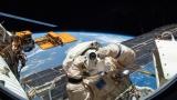 우주를 여행하는 우주인의 건강 필수품은 '장내 미생물'
