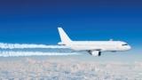 비행기 고도 600m만 낮춰도 대기오염 줄어