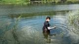 외래종 거북, 친환경적으로 잡는다