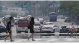 1997~2016년 한국에서 17만명 기후변화로 숨졌다