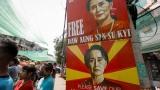 쿠데타 군부 의료인 체포·보건시스템까지 망가뜨려…미얀마 최악 상황으로 가고 있다