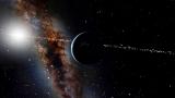 인류문명 등장 이후의 지구를 본 별 얼마나 될까