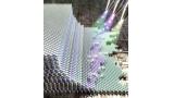 원자 두께 2차원 반도체 쌓아 초격자 구현했다