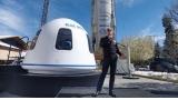 베이조스가 탑승할 뉴 셰퍼드엔 우주발사체 중 가장 안전한 탈출장치 있다