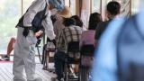 코로나 신규 확진 1487명…비수도권 확진자 40% 육박