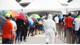 수도권·비수도권 안가리는 일상공간 감염…김 총리