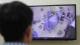 수술실 CCTV설치 의무화법 의료계 반발 속 통과