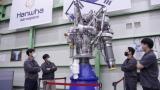 [누리호를 만드는 기업들](9) 한국에도 우주발사체 심장 로켓엔진 찍어내는 공장이 있다