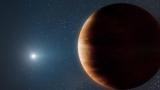 태양계 50억년 뒤 '미래' 백색왜성 도는 목성급 행성 첫 발견
