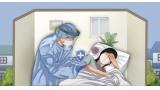 코로나19 재택치료 환자 병원 이송 중 숨져…첫 사망 사례