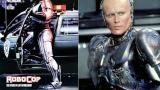 [全기자의 영화 속 로봇⑤]사이보그 몸 입은 인간의 고뇌… '로보캅'