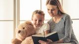 자녀에게 도움되게끔 책 읽어 주는 방법 5가지