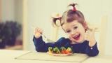 아이들의 올바른 식습관을 위해 부모가 할 수 있는 일 5가지