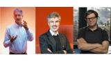 '딥러닝 혁명'의 아버지들 컴퓨터 과학의 노벨상 튜링상 수상
