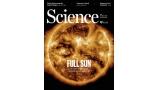 [표지로 읽는 과학] 25번째 태양 주기가 시작된다
