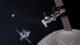 美 2년내 무인 로봇 착륙선 발사…착착 진행되는 달 탐사