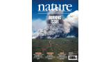 [표지로 읽는 과학] 산불로 위협받는 자연의 '탄소 저장고'