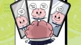 전교 1등은 정직한 메타인지 거울을 갖고 있다