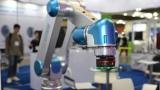 산업용 로봇팔 조종하는 스마트 마우스 개발