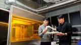 고기능 플라스틱 소재로 최적의 3D 프린팅 기술 설계