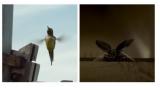 벌새·딱정벌레 닮은 생체모방로봇 미래전 양상 바꾼다