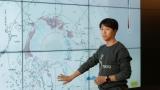 북극 대기순환 변화가 빙하 빠르게 녹인다