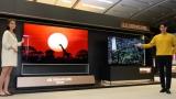 QLED vs. OLED vs. 마이크로LED…CES는  디스플레이 기술 각축장