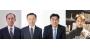 김명준 원장·신동렬 총장·이동면 사장·김창한 대표 'KAIST 자랑스러운 동문상'
