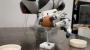 (영상+)달걀 집고 물 따르는 로봇손 개발