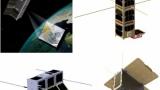 누리호 타는 큐브위성 4기, 미세먼지 추적하고 백두산 폭발 감시한다