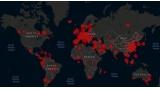 전 세계 코로나19 환자100만명 눈앞…국내서도 집단감염 잡지 못해 1만명 곧 넘을듯