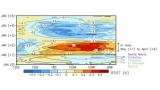 화산 폭발로 생긴 엘니뇨, 전지구 강수량 줄인다