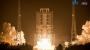 중국 달 탐사선 창어5호 달 400㎞상공 도착…가장 젊은 달 토양 싣고 내달 지구로