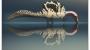 공룡의 왕 티라노사우루스 이기는 스피노사우루스