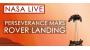 [생중계] NASA 화성탐사선 착륙 시도 19일 오전 5시 48분