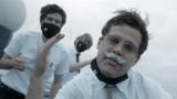 랩과 드론으로 구름 묘사하고 발레로 코로나 바이러스 표현한 괴짜 과학자들