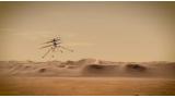 화성 헬기 '인저뉴이티' 첫 비행, 다음주 이후로 연기