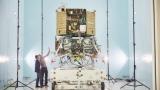 러시아, 45년 만에 달 탐사 재개…ISS 탈퇴 선언하며 美와 경쟁 선언