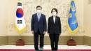 진통 끝 취임 임혜숙 과기장관