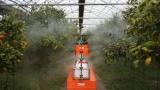 '스마트팜 필수품' 전기 없이 자기장으로만 움직이는 농부 도우미 로봇 나온다